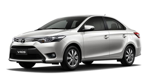 Toyota Vios giảm giá 'kịch sàn' về mốc 400 triệu, khách hàng vẫn nên lưu ý những nhược điểm này