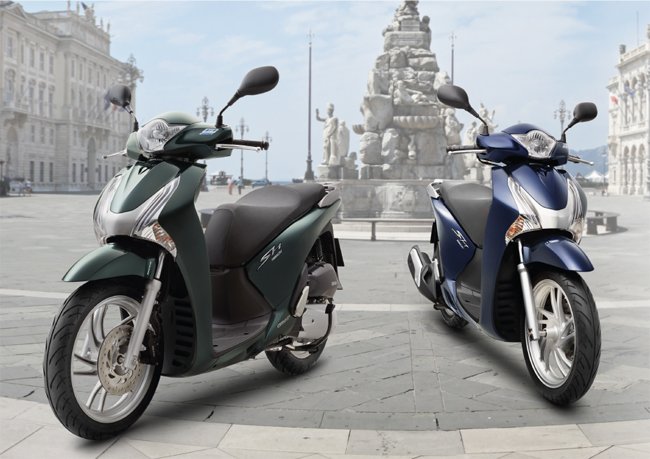 3 điểm yếu của Honda SH, khách hàng cần phải biết trước khi mua