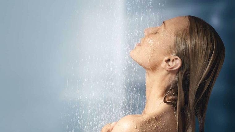 7 thói quen tai hại khi tắm của phụ nữ cần loại bỏ ngay kẻo có ngày 'mất mạng'