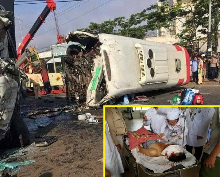 tai nạn giao thông kinh hoàng ở Lâm Đồng: Hé lộ nguyên nhân chi tiết