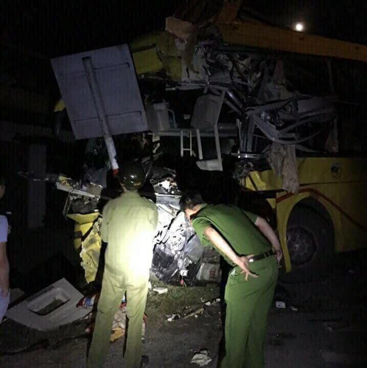 Tai nạn gian thông kinh hoàng tại Hà Tĩnh: Lời kể hãi hùng của nhân chứng