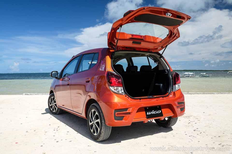 Toyota Wigo sắp về Việt Nam dự đoán giá chỉ hơn 300 triệu có gì hay?