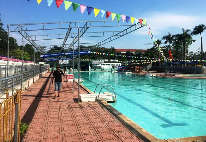 Nghệ An điện giật nhiều người ở bể bơi: Tiết lộ nguyên nhân gây sốc