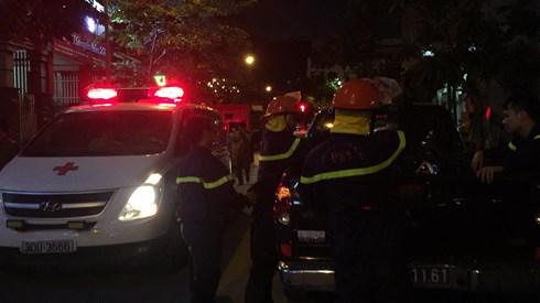 Cháy chung cư Fodacon Hà Nội: Nguyên nhân ban đầu gây 'sốc'