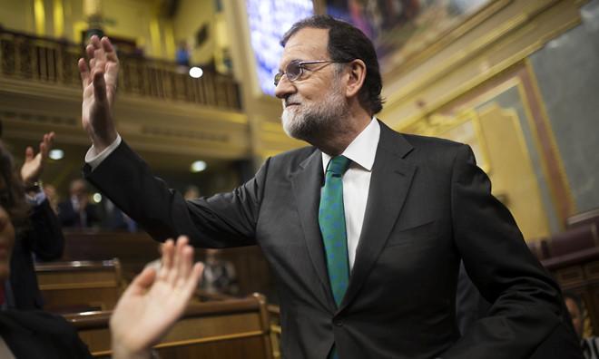 Thủ tướng Tây Ban Nha buộc phải từ chức sau 7 năm nắm quyền