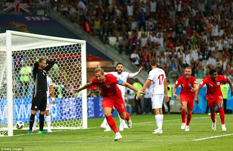Tổng hợp kết quả World Cup 2018 ngày 18/6: Hàn Quốc, Panama và Tunisia cùng chung số phận