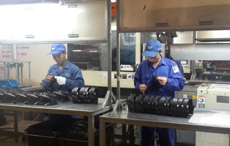 Quá trình triển khai thành công ISO 9001:2015 của TDHA – Bệnh viện Hữu nghị Việt Đức
