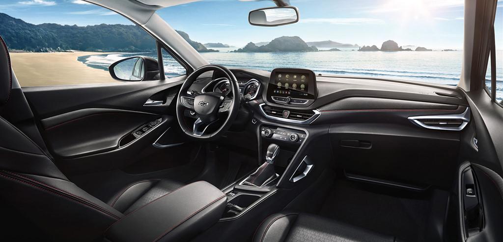 Chevrolet Orlando 2019 giá chỉ hơn 400 triệu đồng chuẩn bị ra mắt
