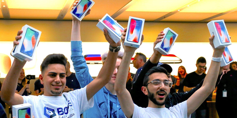 iPhone 2018 sẽ không có giá rẻ như nhiều người mong đợi?