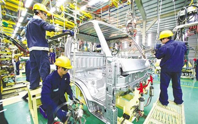 Ứng dụng các sáng kiến cải tiến kỹ thuật vào sản xuất, Cơ khí Toàn Phát được lợi gì?