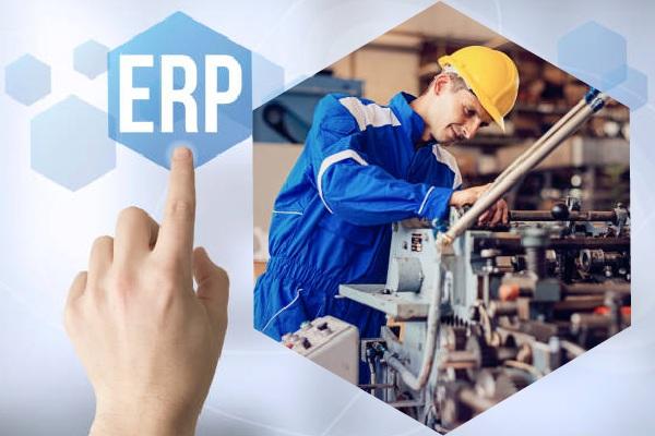 Ứng dụng mô hình EPR: Tạo đà cho sự bứt phá ngành cơ khí