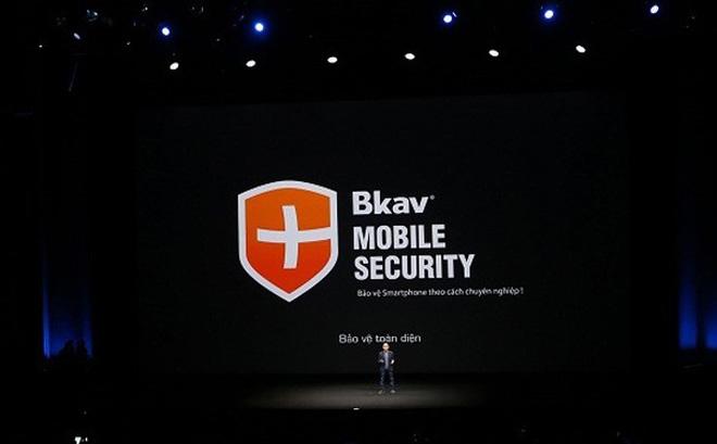 Bphone 3 sở hữu tính năng khoá máy từ xa, chống trộm ở mức cao nhất
