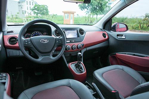 Vừa lọt top ô tô bán chạy nhất, Hyundai Grand i10 đã dính lỗi nghiêm trọng phải triệu hồi