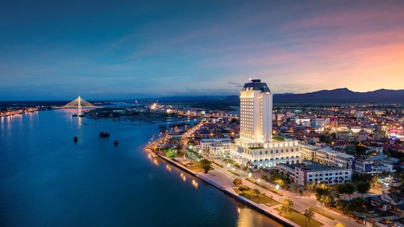 Chuẩn mực nghỉ dưỡng hiện đại tại khách sạn Vinpearl Hotels