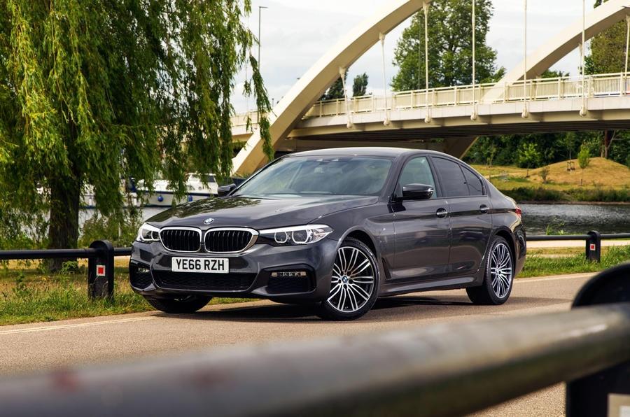 Xe BMW do nữ tài xế điều khiển gây tai nạn kinh hoàng sở hữu công nghệ an toàn nào?