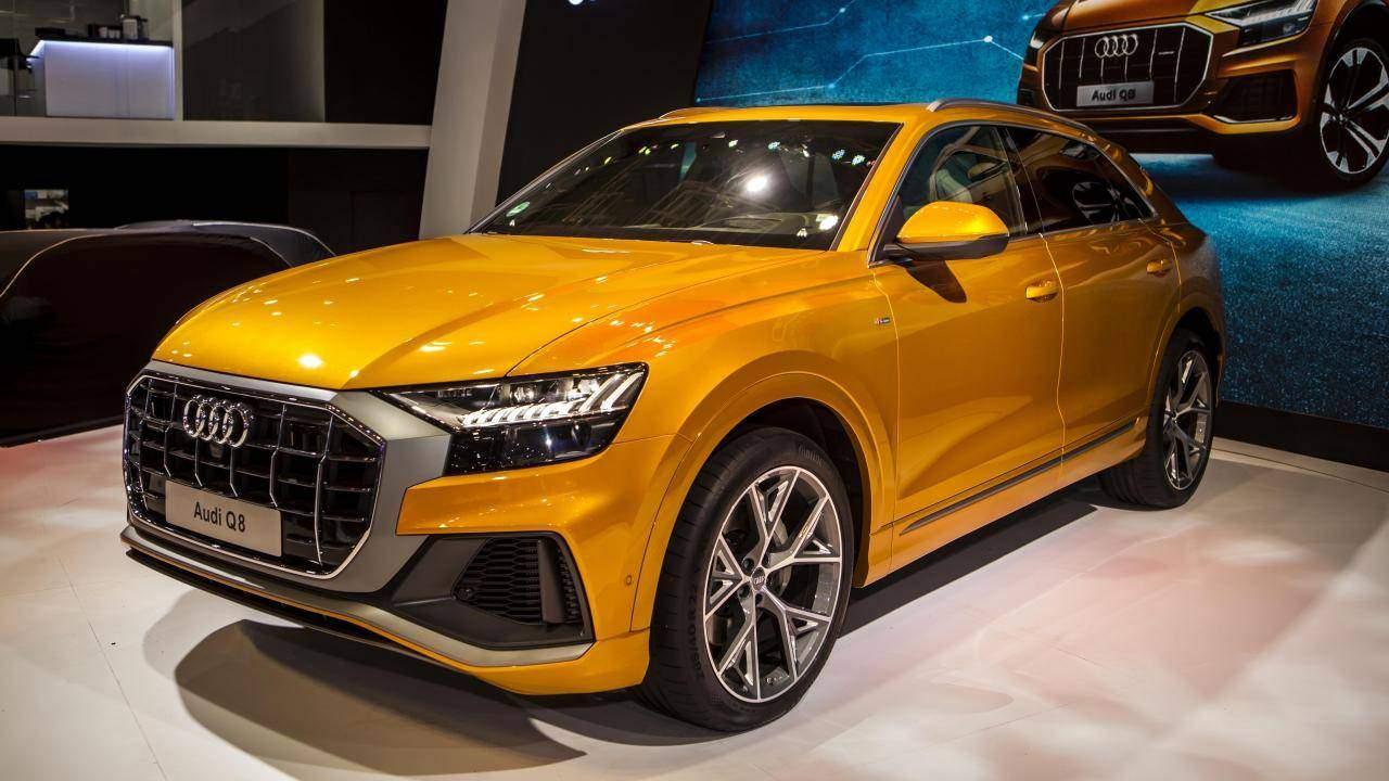 Điểm mặt những tính năng hiện đại có trên Audi Q8 khiến nhiều người 'khao khát'