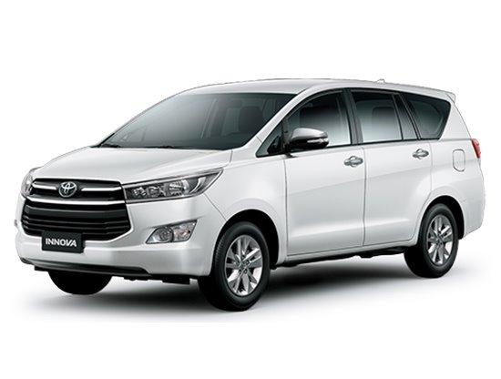 Toyota Innova 2018 tăng giá 30 triệu đồng sở hữu những tính năng gì mới?