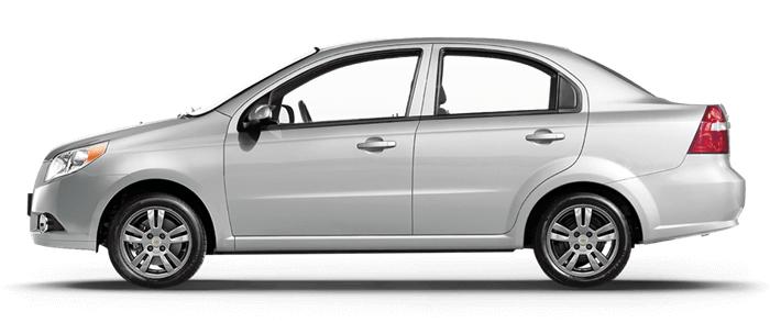 Chevrolet Aveo giảm giá 'kịch sàn' về mốc 300 triệu sở hữu ưu điểm gì?