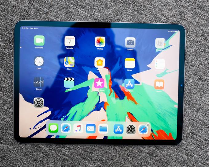 iPad Pro 2018 giá từ 25 triệu đồng ra mắt thị trường Việt có tính năng gì nổi bật?