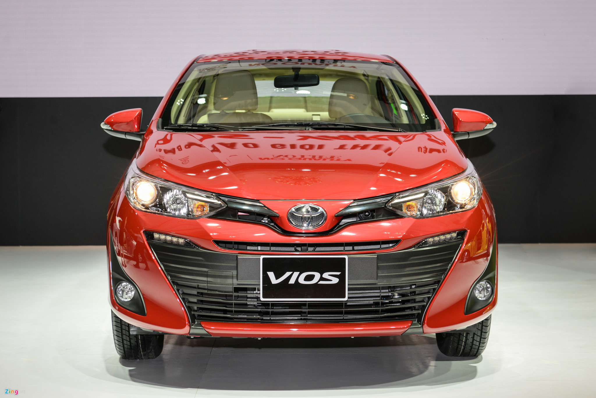 3 điểm mạnh của Toyota Vios khiến người Việt 'chết mê chết mệt'