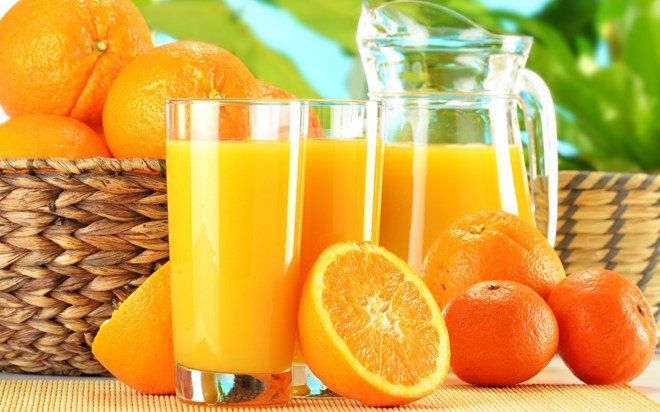 Uống nước cam cần lưu ý những điều này kẻo 'rước họa vào thân'