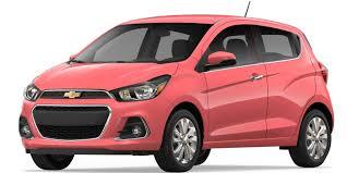 Chiếc xe tiết kiệm xăng nhất thị trường - Chevrolet Spark sở hữu những tính năng gì?