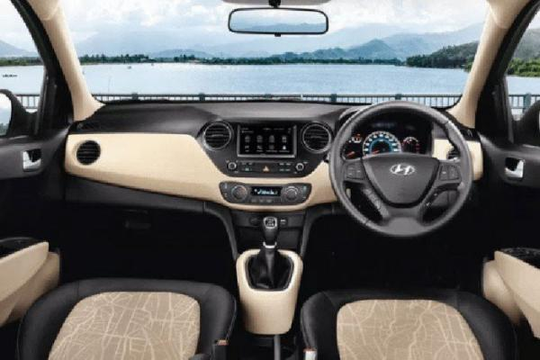 Hyundai Santro 2019