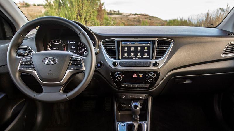 Bán chạy thứ 2 thị trường Việt, Hyundai Accent vẫn lộ vài nhược điểm
