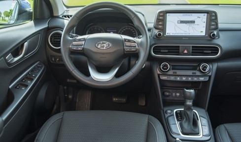 Hyundai Kona đang 'gây bão' thị trường Việt sở những hữu tính năng gì?