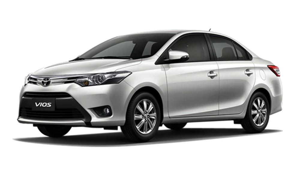 Chưa có dấu hiệu 'hạ nhiệt', Toyota Vios sở hữu tính năng gì hấp dẫn?