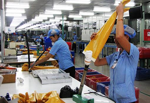Bình Dương: Đẩy mạnh nâng cao năng suất chất lượng hàng hóa chủ lực
