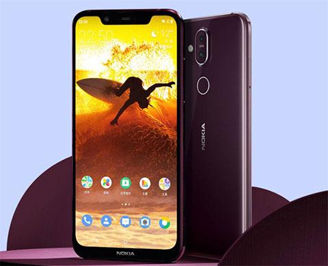 Nokia 8.1 chuẩn bị mở bán tại Việt Nam được ứng dụng những công nghệ gì?