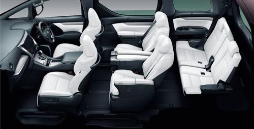 Chiếc xe đắt nhất của Toyota tại thị trường Việt sở hữu công nghệ gì?
