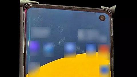 Samsung Galaxy S10 với tính năng siêu hiện đại chuẩn bị được ra mắt?