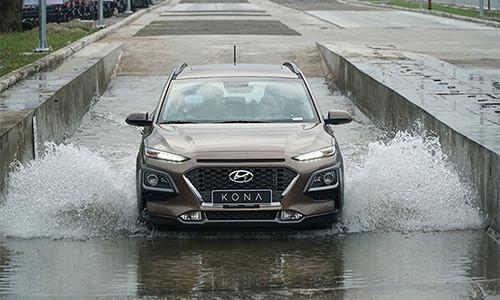 Điểm mặt những tính năng trên Hyundai Kona khiến người dùng 'mê mệt'