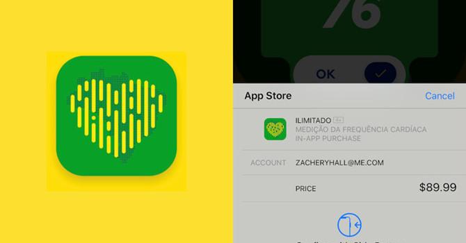Ứng dụng lừa đảo mới trên iPhone: 'Bốc hơi' cả triệu đồng chỉ trong vài phút