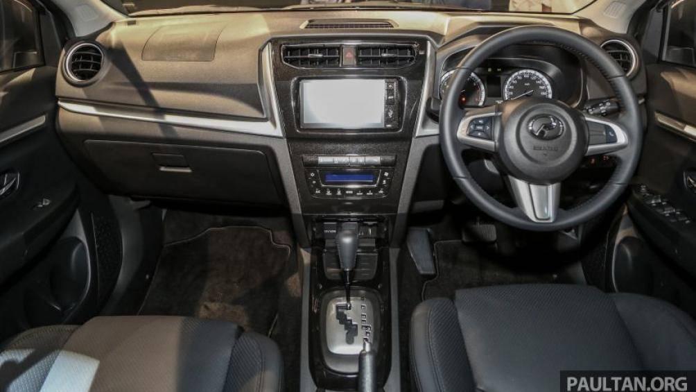 Chiếc xe giá chỉ hơn 400 triệu của Toyota sở hữu tính năng gì?