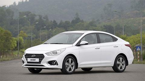 Accent mẫu xe đang bán chạy nhất của Hyundai sở hữu những tính năng gì?