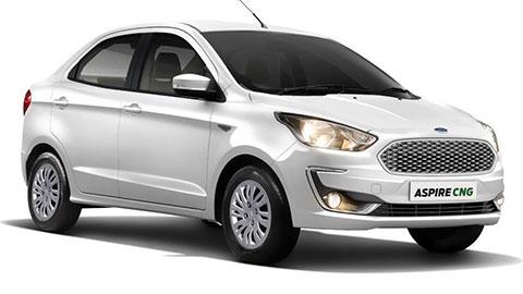 Chỉ 204 triệu đồng ô tô giá rẻ của Ford được trang bị những tính năng gì?