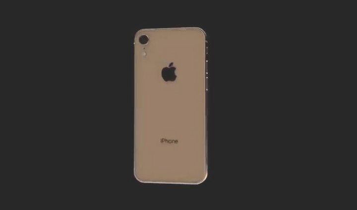 iPhone SE 2 phiên bản ý tưởng được trang bị những gì?