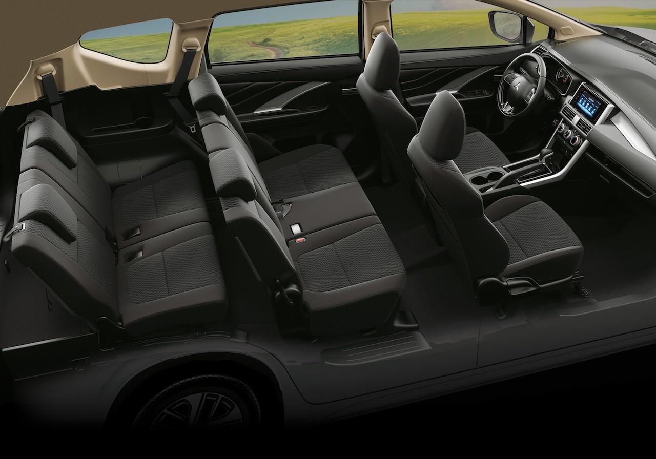 Mitsubishi Xpander đang 'gây bão' thị trường Việt sở hữu những tính năng gì?
