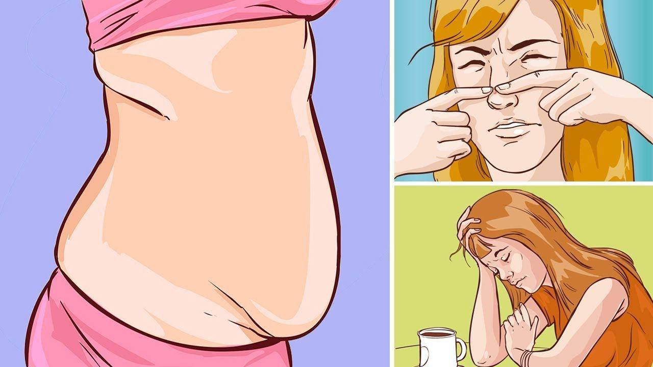 7 dấu hiệu cảnh báo bệnh gan tuyệt đối không được xem thường