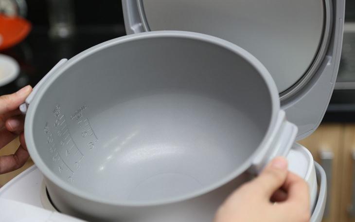 5 sai lầm khi dùng nồi cơm điện nhiều người mắc phải mà không hay