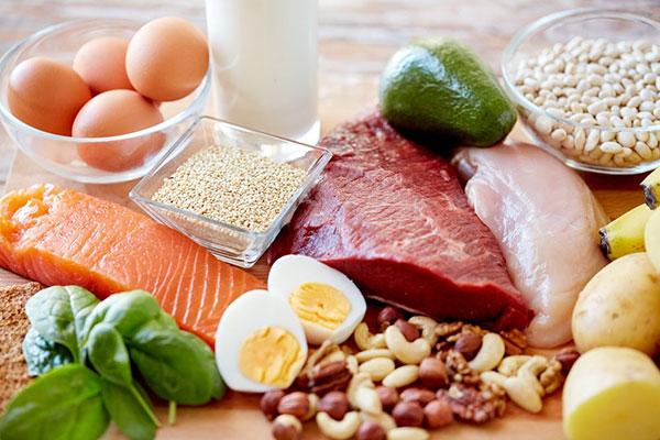 Những 'thực phẩm vàng' người bị viêm gan nên ăn giúp tăng cường sức khỏe