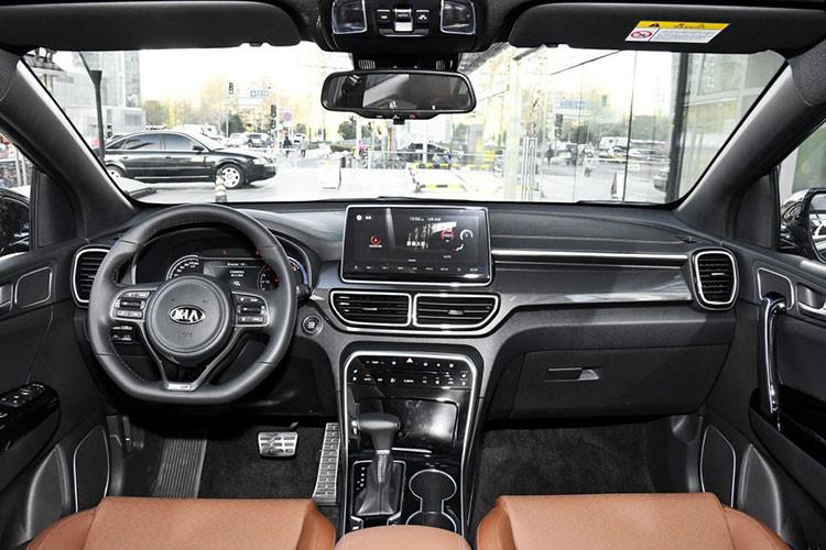 Kia KX5 2019 đẹp 'long lanh' giá chỉ 540 triệu đồng được trang bị những gì?