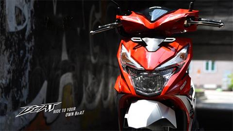 Honda Beat 2019 đã được nhập khẩu về Việt Nam qua các đại lý nhập khẩu xe tư nhân, giá bán khoảng 38 triệu đồng