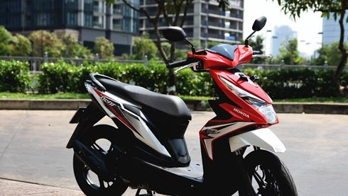 Honda Beat 2019 vừa có mặt tại Việt Nam giá hơn 30 triệu được trang bị những gì?