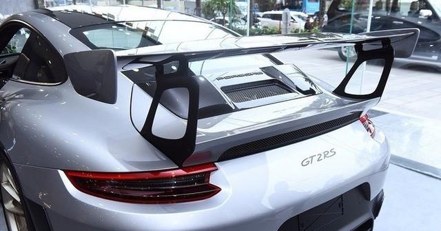 Siêu xe giá hơn 20 tỷ được ông Đặng Lê Nguyên Vũ sắm sau khi ly hôn có công nghệ gì?