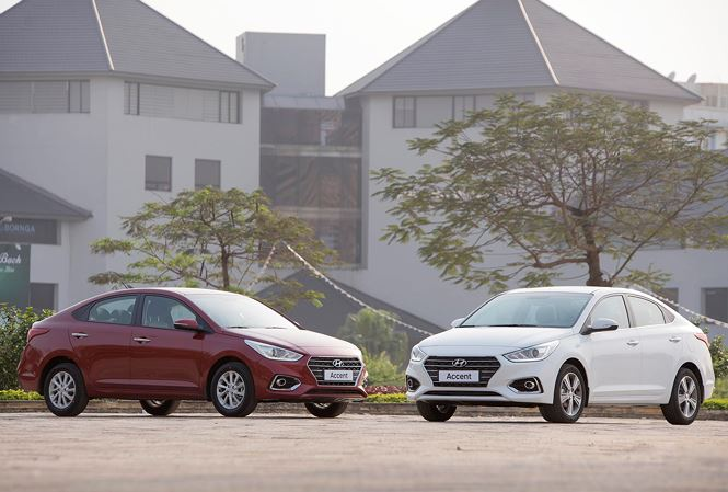 Trở thành mẫu xe bán chạy nhất của Hyundai, Accent có thực sự hấp dẫn?