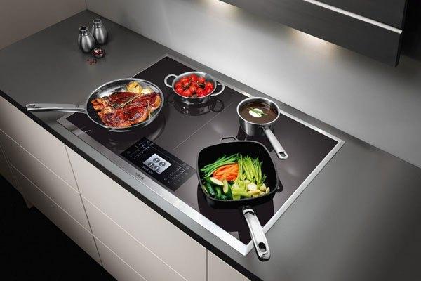 5 lưu ý ai cũng cần phải biết khi mua bếp điện từ để tránh bị 'móc túi'